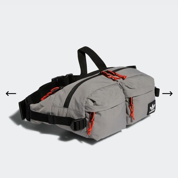 adidas Bags   Utility Crossbody Bag